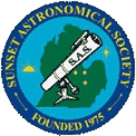 Sunset Astronomical Society