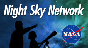 NASA Night Sky Network